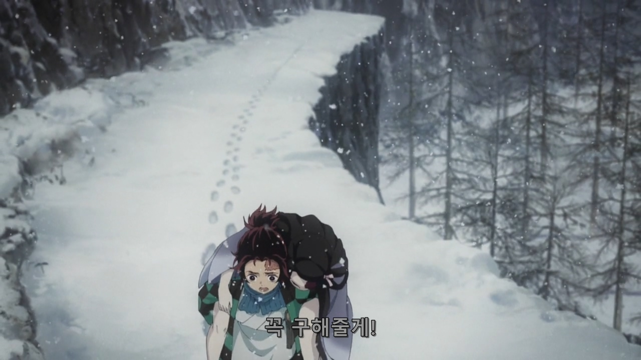 [Ohys-Raws] Kimetsu no Yaiba - 01 (BS11 1280x720 x264 AAC).mp4_20190920_003311.885.jpg