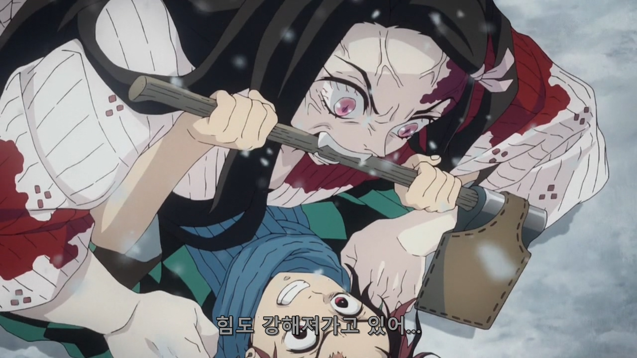 [Ohys-Raws] Kimetsu no Yaiba - 01 (BS11 1280x720 x264 AAC).mp4_20190920_003608.506.jpg