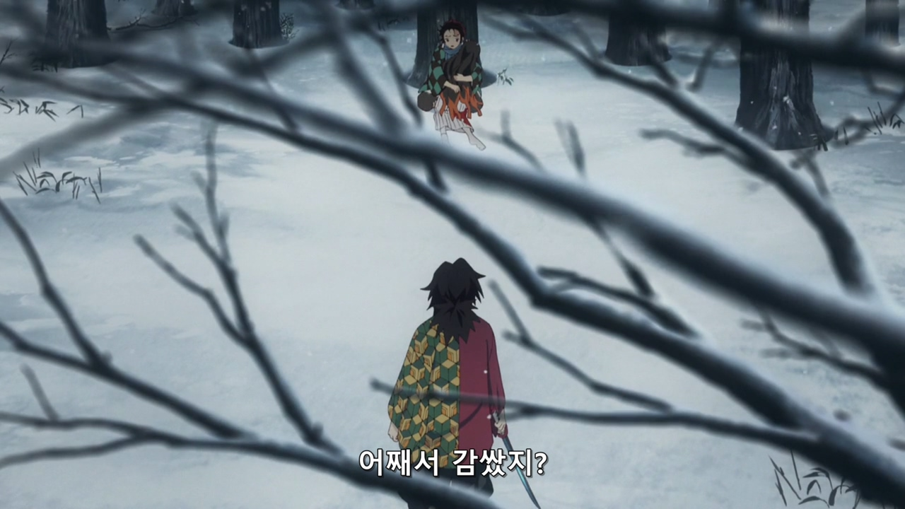 [Ohys-Raws] Kimetsu no Yaiba - 01 (BS11 1280x720 x264 AAC).mp4_20190920_004334.236.jpg