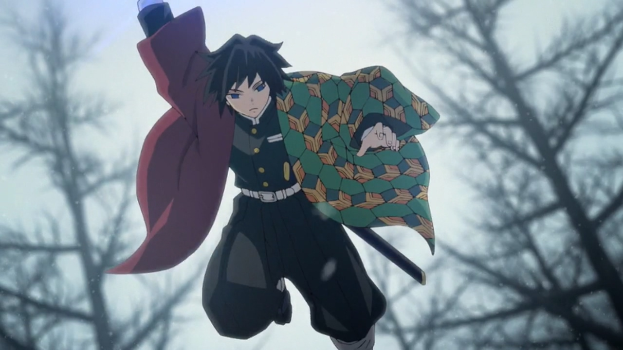 [Ohys-Raws] Kimetsu no Yaiba - 01 (BS11 1280x720 x264 AAC).mp4_20190920_004220.459.jpg
