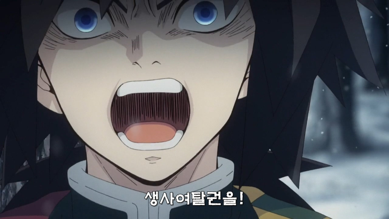 [Ohys-Raws] Kimetsu no Yaiba - 01 (BS11 1280x720 x264 AAC).mp4_20190920_005243.441.jpg
