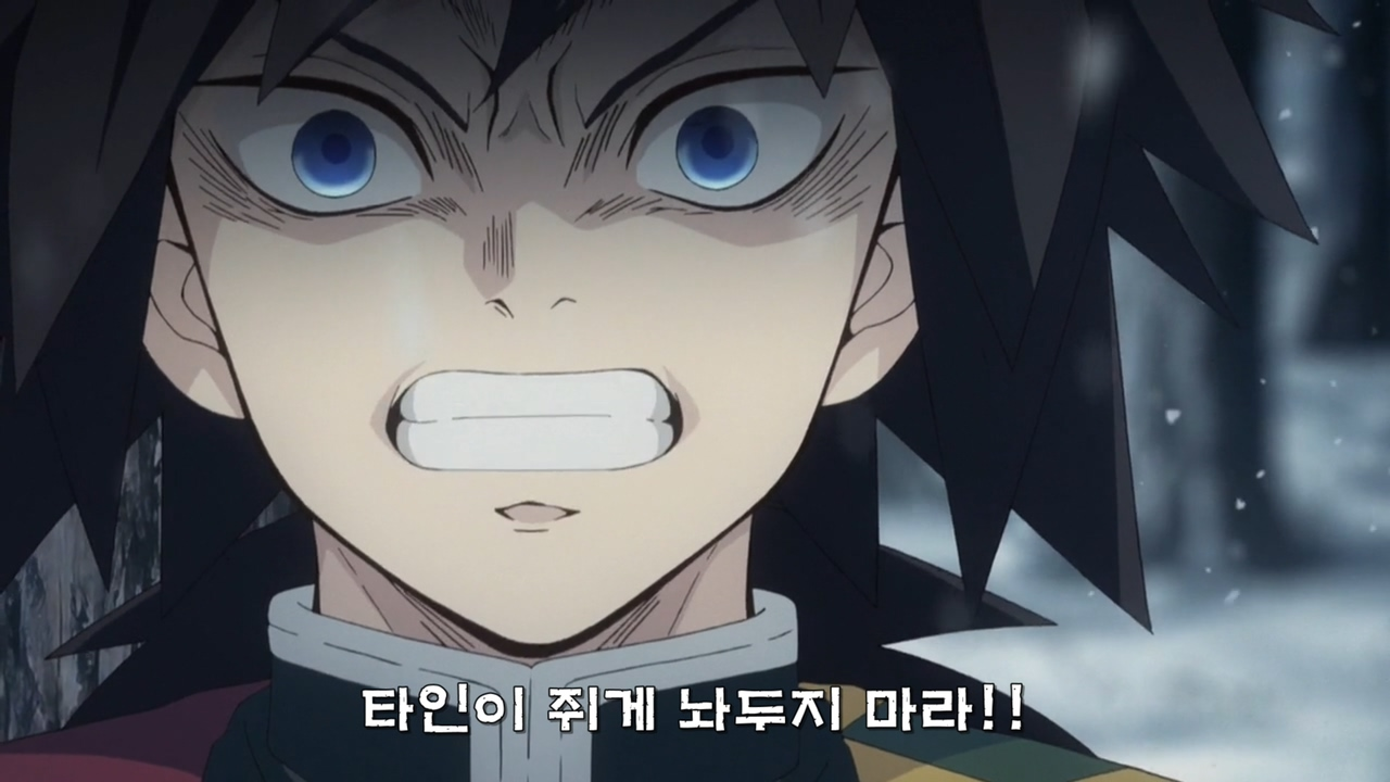 [Ohys-Raws] Kimetsu no Yaiba - 01 (BS11 1280x720 x264 AAC).mp4_20190920_005351.051.jpg