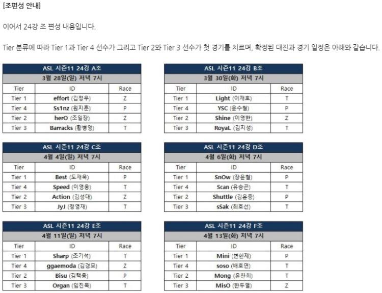ASL 시즌11 24강 조편성.jpg