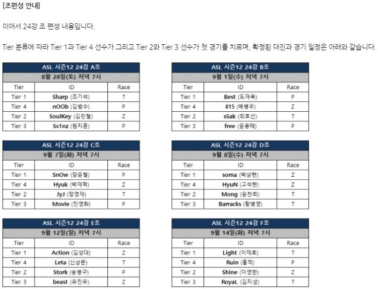 ASL 시즌12 24강 조편성.jpg